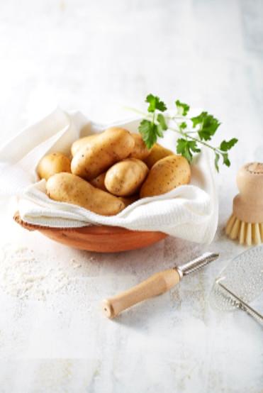 Du 1er au 31 mars 2016 recevez dix plants de pommes de terre pompadour a vos assiettes - Carrefour pompadour magasins ...
