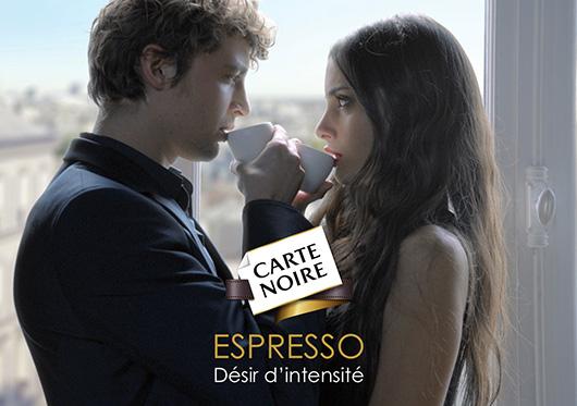 Carte Noire Cafe Nomme Desir