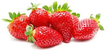 fraise de france