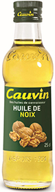 huile de noix cauvin