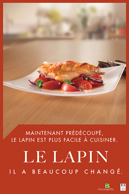 Filets de lapin saut s au raisin lardons et noisettes a - Cuisiner le lapin au four ...