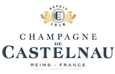 """Résultat de recherche d'images pour """"castelnau champagne logo"""""""