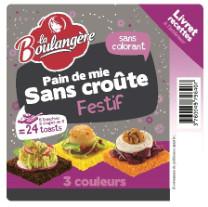 La Boulangere Continue D Egayer Les Repas De Fin D Annee Avec Sa