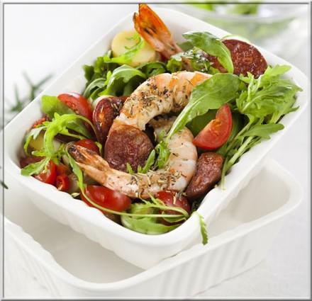 salade_tiede_au_chorizo_et_aux_crevettes