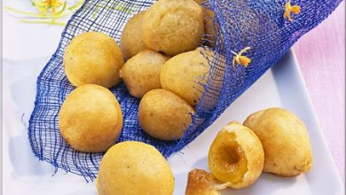Photo de Beignets de Mirabelles