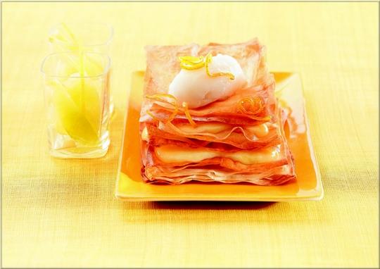 Tarte au citron 009