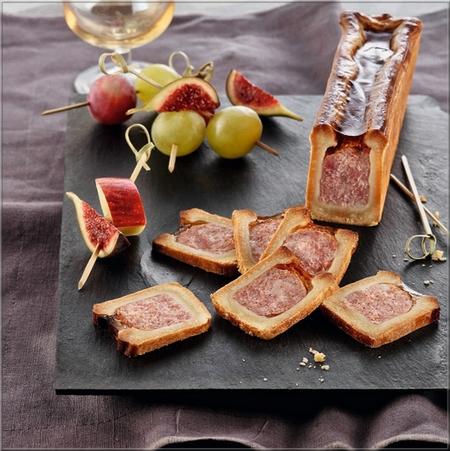 p 226 t 233 en cro 251 te de viande a vos assiettes recettes de cuisine illustr 233 es