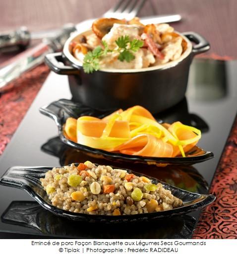 minc s de porc fa on blanquette aux l gumes secs gourmands a vos assiettes recettes de. Black Bedroom Furniture Sets. Home Design Ideas