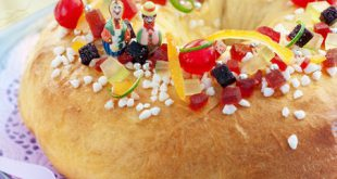 Astuce Fruits Confits Dans Cake