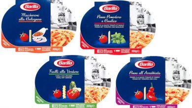Photo de Nouveaux Plats Préparés Barilla, le Meilleur de la Cuisine Italienne sans Cuisiner