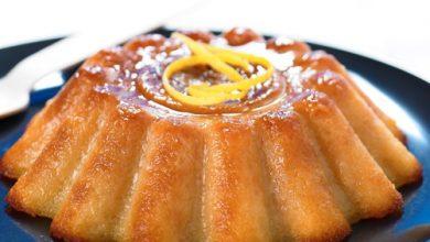 Photo de Gâteau à l'Ananas
