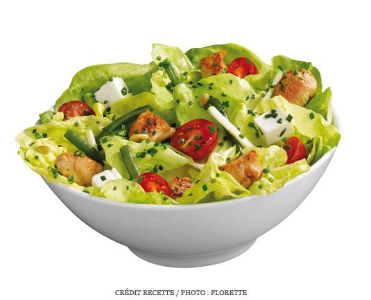 salade gourmande a vos assiettes recettes de cuisine illustr es. Black Bedroom Furniture Sets. Home Design Ideas