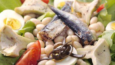 Photo de Salade niçoise… à la bretonne
