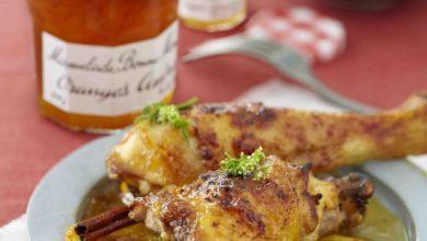 Photo de Tajine de poulet Marmelade d'Oranges Amères Bonne Maman®