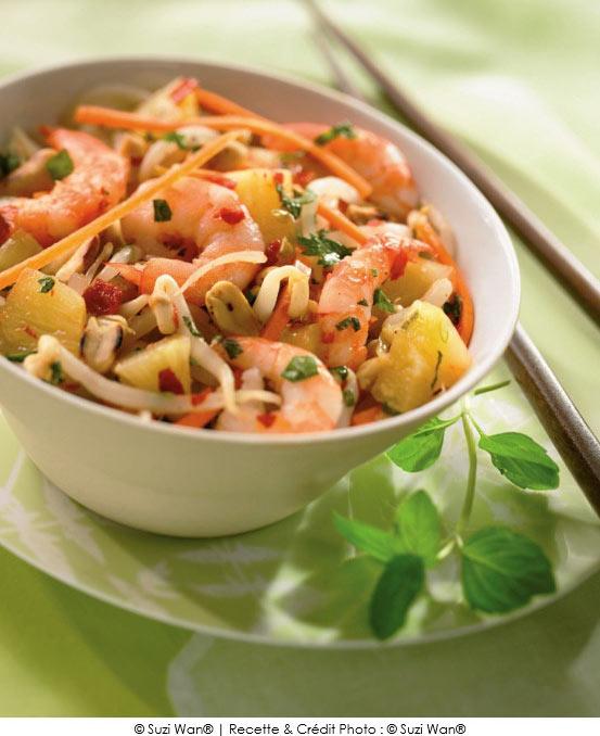 salade_ananas_crevettes