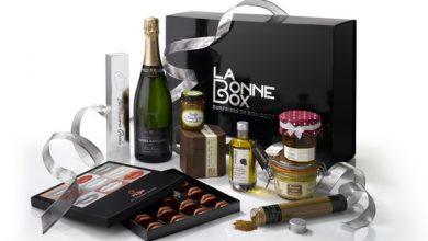 Photo de La Bonne Box de Noël, le meilleur de la gastronomie dans un coffret en édition limitée