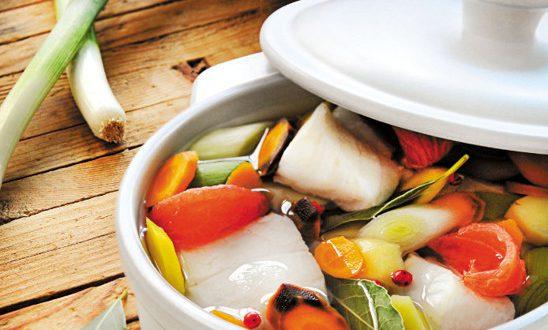 pot au feu de poisson a vos assiettes recettes de cuisine illustr 233 es
