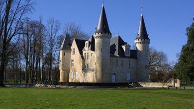 Photo de Portes Ouvertes au Château d'Agassac les 5 et 6 avril 2014