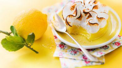 Photo de Senoble revisite sa Tarte au Citron Meringuée
