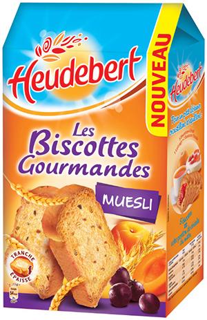 Heudebert – Dites OUI à un monde plus croustillant ! | A ...