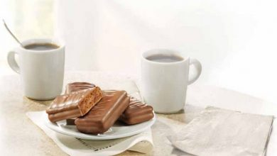 Photo de Tim Tam®, la tentation 100% chocolatée !