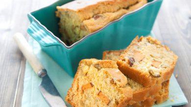 Photo de Cake aux olives vertes et Soyciss'