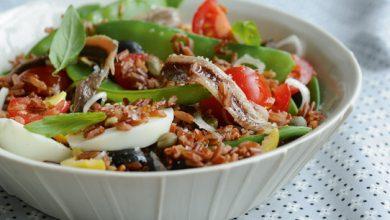 Photo de Salade Camarguaise