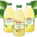 Citronnade Andros® : le partenaire fraîcheur de l'été !