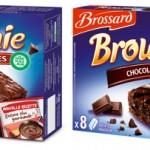 Brossard fête les 18 ans de son Brownie