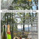 Grande fête gastronomique à Haybes samedi 30 et dimanche 31 août 2014