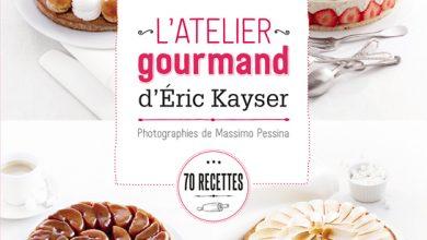 Photo de Un incontournable de la pâtisserie ! L'Atelier gourmand d'Éric Kayser