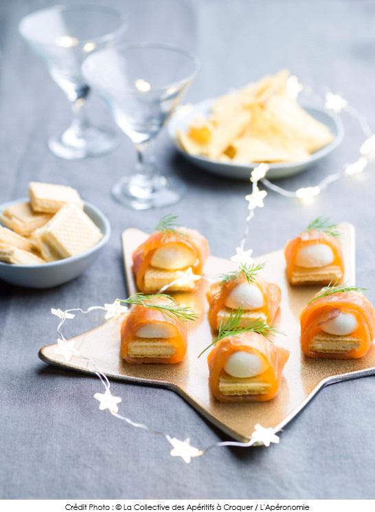 bouchees_de_gaufrettes_festives_au_saumon