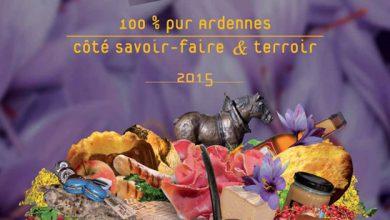Photo de La nouvelle brochure de la marque collective « Ardennes de France » vient de paraître