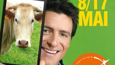 Photo de 44ème édition du Salon de l'Agriculture Aquitaine du 8 au 17 mai 2015