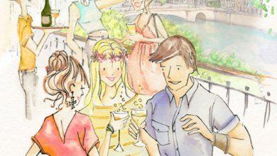 Photo de Les soirées Perchées des Cidres de France font leur retour les 2, 9, 16 et 23 juin 2015