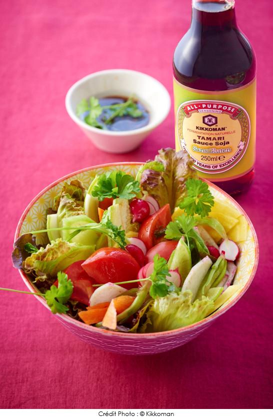 salade fra cheur d 39 t a vos assiettes recettes de cuisine illustr es. Black Bedroom Furniture Sets. Home Design Ideas