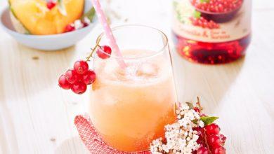 Photo de Cocktail « Rêve d'été »