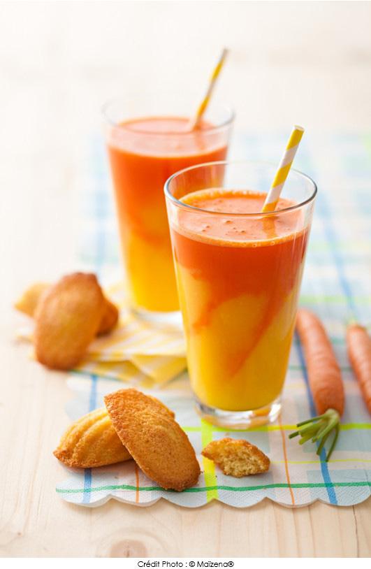 madeleines_sans_gluten_et_smoothie_d_ete