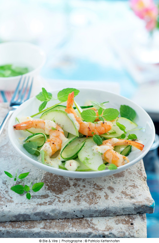 salade_de_pommes_granny_concombre_et_crevette_creme_a_l_orange