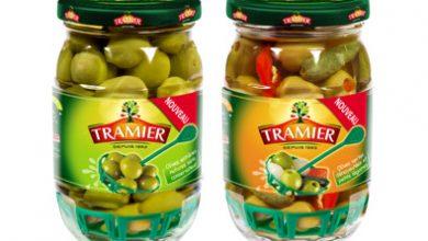 Photo de Tramier vous invite à table avec deux nouveautés et une innovation ultra pratique : le tire-olives