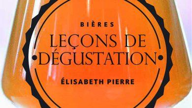 Photo de Bières, leçons de dégustation» d'Élisabeth Pierre aux Éditions de La Martinière
