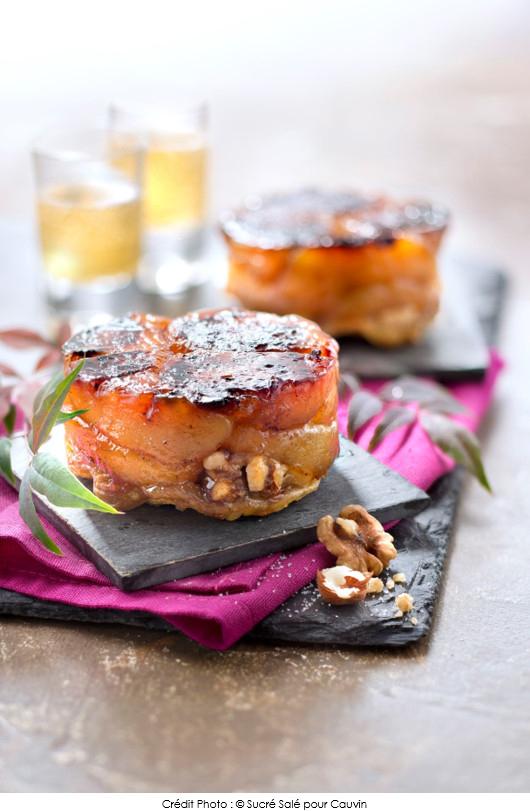 tartelettes-tatin-aux-reinettes-du-vigan-et-huile-vierge-de-macadamia-cauvin-fruits-secs-caramelises
