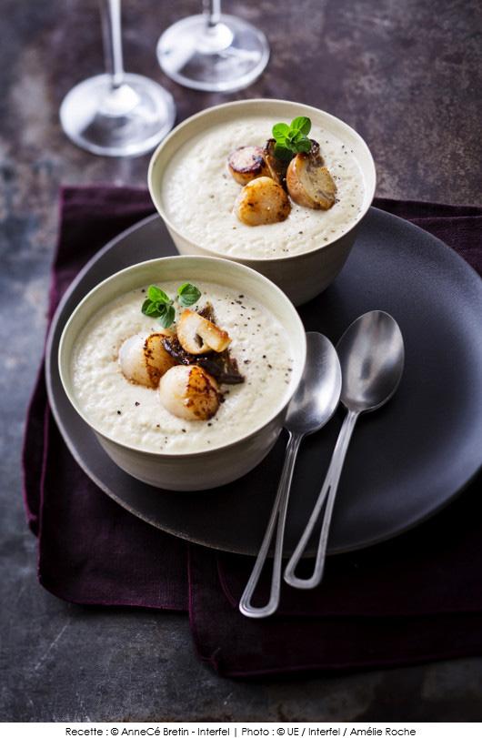 creme-d-endive-aux-noix-de-st-jacques-et-aux-champignons