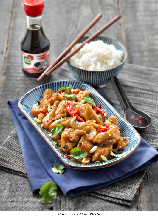 poulet-kung-pao