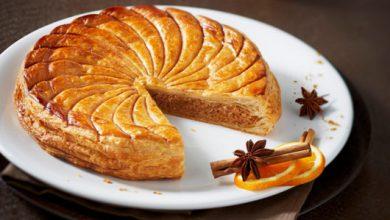 Photo de Galette pain d'épices