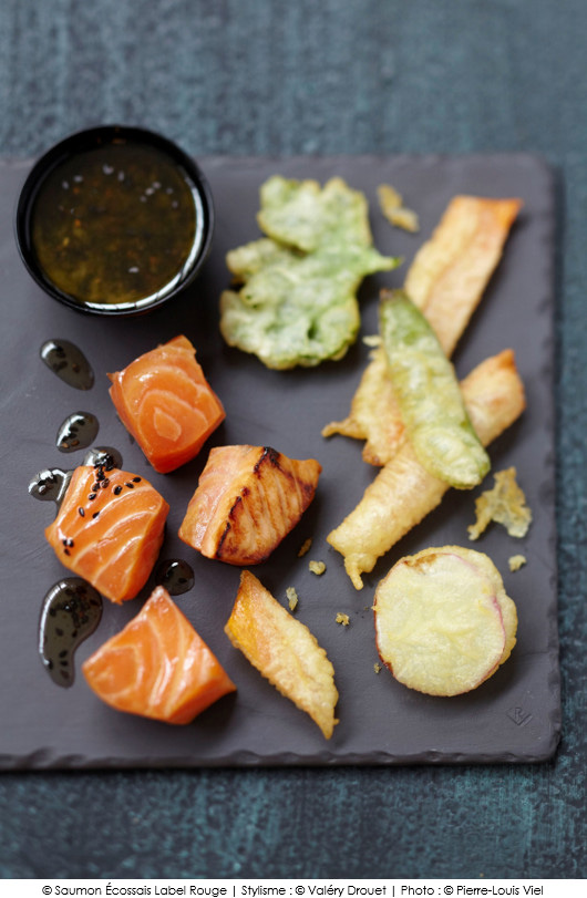 saumon-ecossais-label-rouge-marine-juste-saisi-tempura-de-legumes