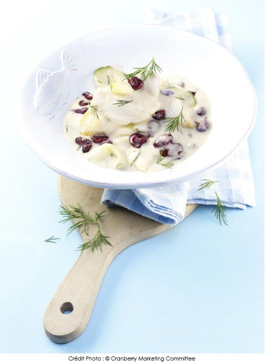 ragout-de-poisson-au-concombre-et-aux-cranberries