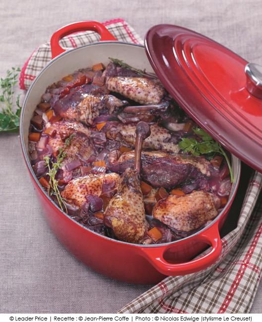 poulet-fermier-au-vin-rouge