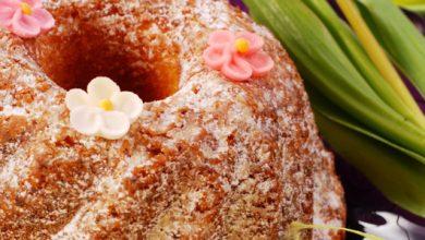 Photo de Gâteau de Pâques sans gluten