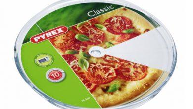 Photo de Prêt pour un été sportif avec le plat à pizza par Pyrex®